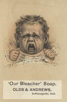 'Our Bleacher' Soap