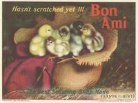 Bon Ami: The Best Scouring Soap Made