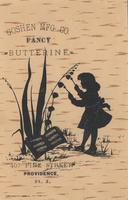 Goshen Mfg. Co. Fancy Butterine