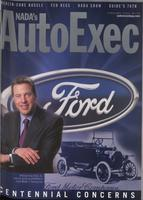 Automotive Executive, Vol. 75, No. 02