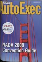 Automotive Executive, Vol. 80, Convention & Expo Guide