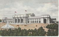 Union Station, Washington, D. C.