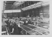 Manufacturing Fokker Wings
