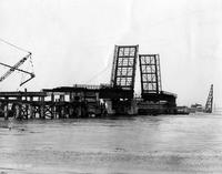 Ocean City-Longport bridge under construction