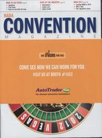 NADA Convention Magazine, 2012 Las Vegas
