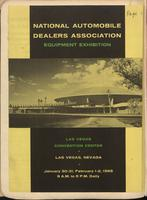 NADA Convention Materials: 48th Annual Convention 1965, page 18