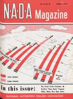 NADA Magazine, Vol. 21, No. 10