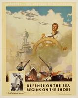 Defense On The Sea Begins On The Shore