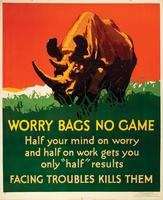 Worry Bags No Game