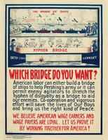 Which Bridge Do You Want?
