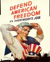 Defend American Freedom : It's Everybody's Job