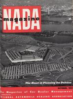 NADA Magazine, Vol. 23, No. 12