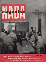 NADA Magazine, Vol. 26, No. 06