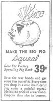 Make the big pig squeal