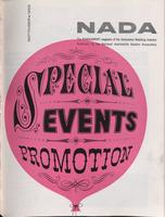 NADA Magazine, Vol. 31, No. 09
