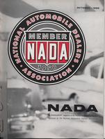 NADA Magazine, Vol. 30, No. 10
