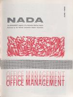 NADA Magazine, Vol. 31, No. 06