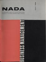 NADA Magazine, Vol. 31, No. 07