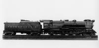 Pennsylvania  K5 locomotive #5698 - right side view