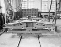 G27 car #344500, under construction