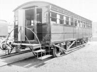 John Bull Coach at Wilmington, Del., shops