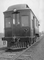 Pennsylvania Railroad Negatives Hagley Digital Archives
