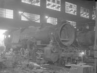 L1 engine under class repairs