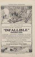 Infallible : Smokeless