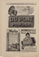 DuPont Powder : for Shotguns and Rifles