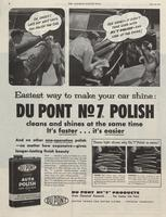Easiest Way To Make Your Car Shine : DuPont # 7 Polish