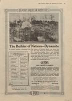 The Builder of the Nations - Dynamite