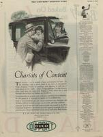 Chariots of Content : DuPont Duco