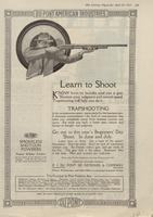 Learn To Shoot : Trapshooting