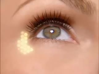 Keep them Guessing - Commercial for ANEW Ultimate Contouring Eye System