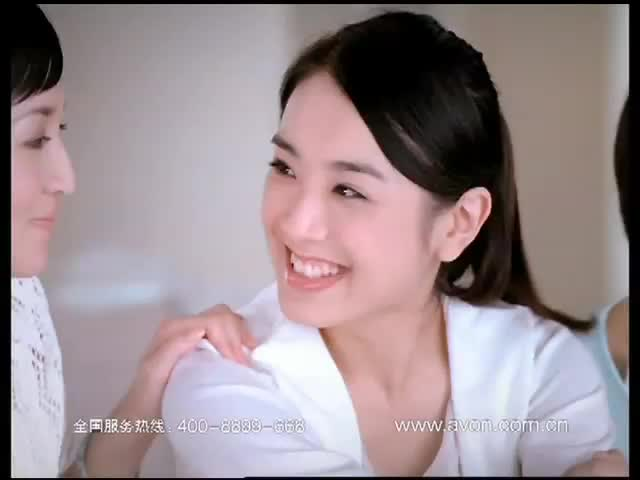 Representative Recruitment - 2010 China TV (20 Year Version) :30