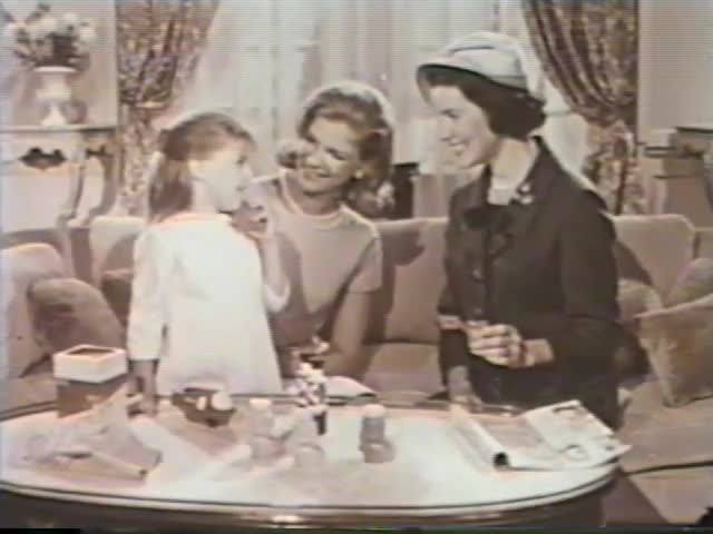 Avon Commercials, Historic Reel, 1950s to 1980s