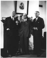 Irénée, Pierre S., and Lammot du Pont