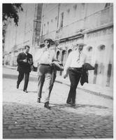 Elías Ahúja y Andría and Pierre S. du Pont during South American trip