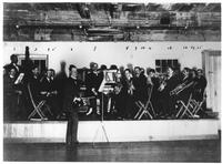 Alfred I. du Pont and the Tancopanican Band
