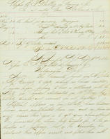 Correspondence, Nave, McCord to DuPont Company, 1861-08-03