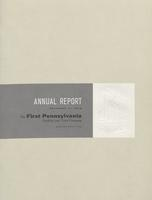 Annual Report of The Pennsylvania Company for Banking and Trusts