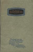Book of Happiness