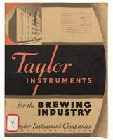 Taylor Instruments for the Brewing Industry