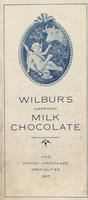 Wilbur's American Milk Chocolate and Choice Chocolate Specialties