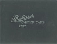 Packard 'Thirty' 1909: A Motor Car Catalogue