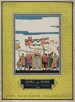 Store and Home (Holiday 1926)