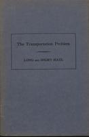 The Transportation Problem: Long and Short Haul