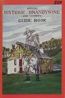 Historic Brandywine Guide Book