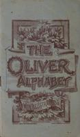 Oliver Alphabet : with Illustrations
