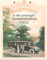 Garford in the Passenger Transportation Field